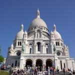 Butte Montmartre Paris