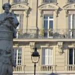 Quartier nouvelle Athéne St Georges Prais