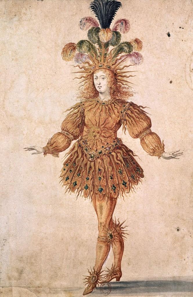 le_roi_danse-divertissement-Verasilles