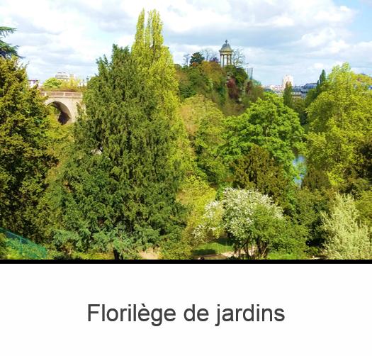 Banniere florilege jardins
